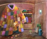 tailor's overcoat
