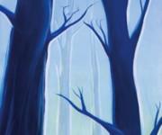 Cappuccetto Rosso a spasso nel bosco