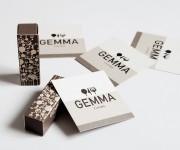 GEMMA CUCINA - identity
