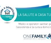 ONEFAMILY - Brochure Cura a domicilio