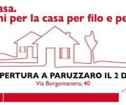 Affissione Rossi Casa