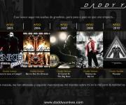 info cds daddy