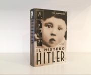 Copertina HITLER per Mondadori Editore