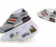 Piani Marketing 2012 - Adidas
