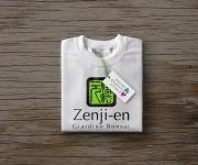 Zenji-en shirt
