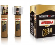 Averna Cream pack