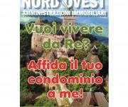 flyer condominio