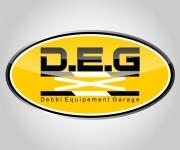 LOGO per azienda operante nel campo attrezzature auto 01