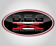 LOGO per azienda operante nel campo attrezzature auto 04