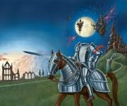 Il cavaliere inesistente, Rizzoli  Education