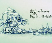 Drawlloween3