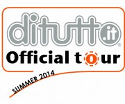 Logo Ditutto.it Official Tour