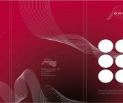 ROMA CAPITALE INVESTMENTS FOUNDATION - COMUNE DI ROMA: Proposta di coordinato -Cartellina fustellata con finestre