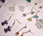 orecchini varie