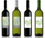 Tenuta Terre Lunghe - Collezione Etichette 2014