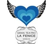 Gran Teatro la Fenice Venezia - Logo per merchandising del bookshop