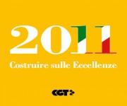 CALENDARIO CGT 2011