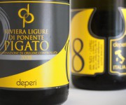 Etichette vino Deperi