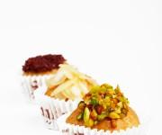 food photography per la pasticceria scagline