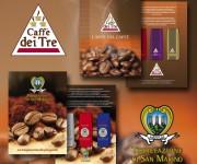 Confederation Caffè Brochure