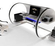 mesa para la computadora