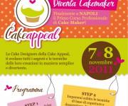 CAKE APPEAL TORTE NAPOLI VISUAL