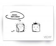 Proposta creativa: Vichy (Vichy Aqualia Antiox) 1/5