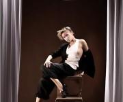 22_ ph luca mosconi model & make-up  clelia bastari styilist & hair piera mattioni assistent marco tedeschi & andrea cherubini