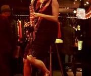 jazz at shop