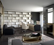 e-architettura HOME STUDIO 101 rendering