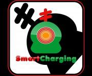 Logo per nuova app ricarica elettrica 01