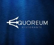 logo ristorante equarium 10