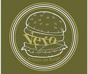 Logo per nuovo format hamburgheria 12