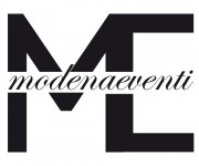 Logo Modena Eventi