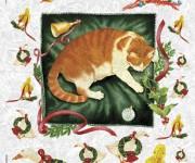 Gatto/Natale - per Kalit