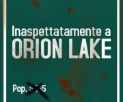 Cover Book: Inaspettatamente a Orion Lake