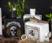 Still life: Gin-Amuerte