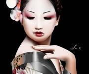 #geisha