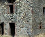 Legerados house photogrammetric reconstruction
