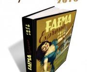 FAEMA Espresso 1945/2010