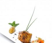food photography per lo chef domenico stefania