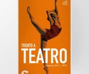 Manifesto per Circuito InDanza Trento
