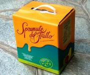 contenitore per succhi di frutta