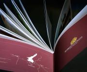 Borgo la Caccia Wine - Brochure