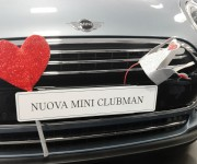 Photo Event Mini Coutryman - Alice in wonderland - Autoclub Modena