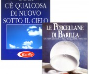 folder promopzionali barilla