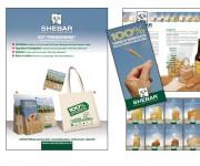 Studio e realizzazione logo, copy, packaging e comunicazione per la campagna