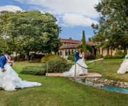 Wedding Panoramic