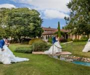 Wedding Panoramic