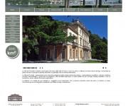 sito Villa del Grumello